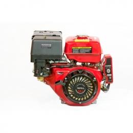 Двигатель бензиновый Weima WM190FE-L (шпонка, редуктор 1/2)