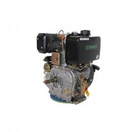 Двигатель дизельный GrunWelt GW192FE-S (шпонка)