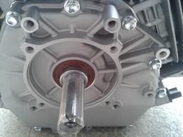 Двигатель бензиновый Weima WM192FE-S (шпонка)