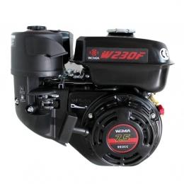 Двигатель бензиновый Weima W230F-S (шпонка, вал 20мм)