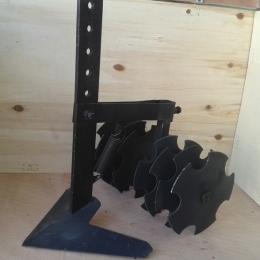 Полольник-рыхлитель 32см с культиватором