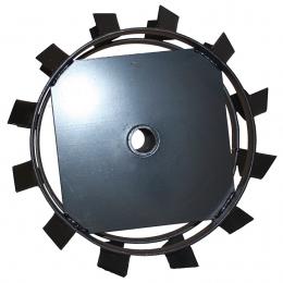 Грунтозацепы d 340x110 мм Texas, Crosser полоса