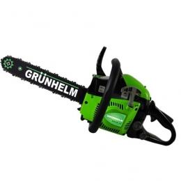 Бензопила Grunhelm GS 38-14 Professional