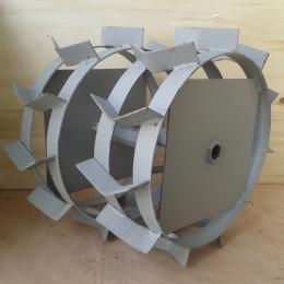 Грунтозацепы d 380x120 мм шестигранник (23) полоса