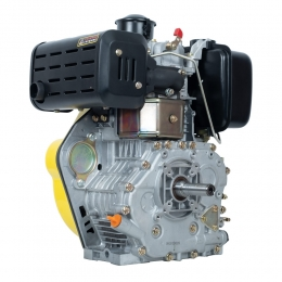 Двигатель дизельный Кентавр ДВУ 420Д (шпонка)