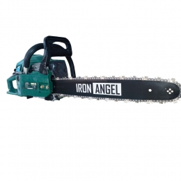 Бензопила Iron Angel GS 450 M