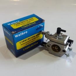 Карбюратор бензопилы 4500/5200 Китай (Walbro)