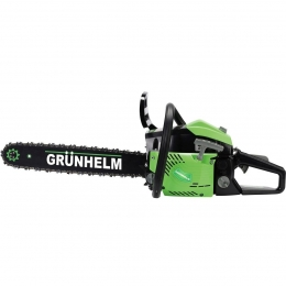 Бензопила Grunhelm GS 52-18 Professional