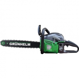 Бензопила Grunhelm GS 62-18