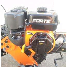 Мотоблок FORTE 80MC оранжевый