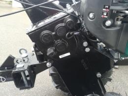 Мотоблок Iron Angel GT90 FAVORIT