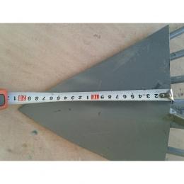Картофелекопатель для культиватора 210мм
