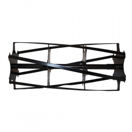 Борона роторная для мотоблока 700мм (23мм шестигранник))