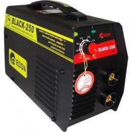 Аппарат сварочный инверторный Edon Black 250