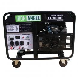 Генератор Iron Angel EG10000E