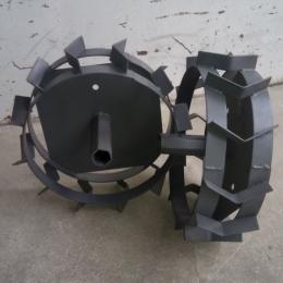 Грунтозацепы d 380x120 мм шестигранник (32) полоса