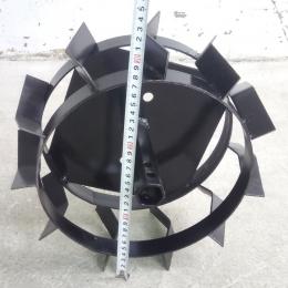 Грунтозацепы d320x120 мм 23 шестигранник.