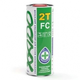 Масло двухтактное XADO FC 2T