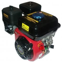 Двигатель бензиновый Зубр CR168F (шпонка)
