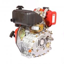 Двигатель дизельный Weima WM178FS (шпонка + редуктор 1/2 обратный)
