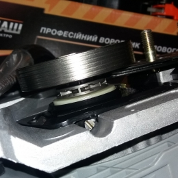 Бензопила Белмаш БП 4520 (2 шины, 2 цепи)