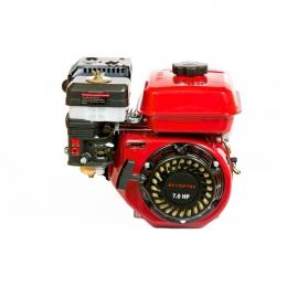 Двигатель бензиновый Weima  ВТ170F-T/25 (шлиц)