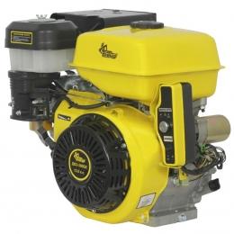 Двигатель бензиновый Кентавр ДВЗ-390БЕ (шпонка)