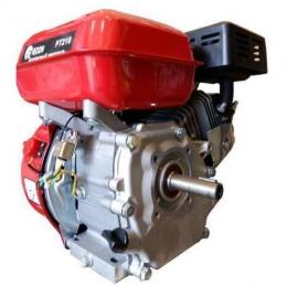 Двигатель бензиновый Edon PT 210 (шпонка)