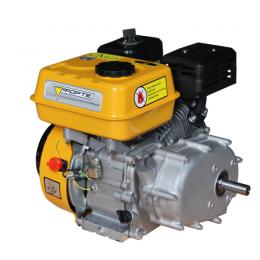 Двигатель бензиновый Forte F210GRO (шпонка, вал 19мм, редуктор 1/2)