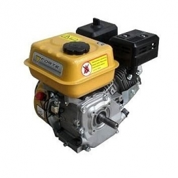 Двигатель бензиновый Forte F200G (шпонка, вал 19мм)