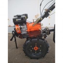 """Мотоблок Forte 1050G New колеса 10"""""""