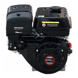 Двигатель бензиновый Loncin G270F (шпонка,вал 25мм)