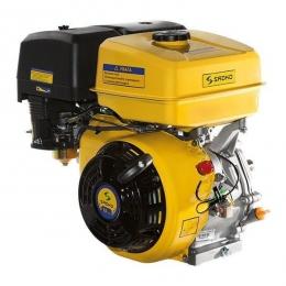 Двигатель бензиновый Sadko GE-200 PRO (шпонка)