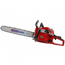 Бензопила Goodluck GL 4300C (2 шины + 2 цепи)