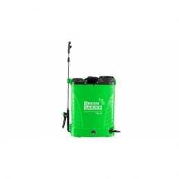 Опрыскиватель аккумуляторный Green Garden GS16