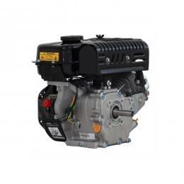 Двигатель бензиновый Loncin LC175F-2 (шпонка, вал 19мм)