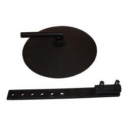 Окучник дисковый регулируемый d390мм для мотоблока