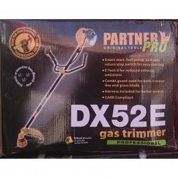 Мотокоса Partner Pro DX52E