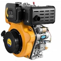 Двигатель дизельный Sadko DE-420E (шпонка)