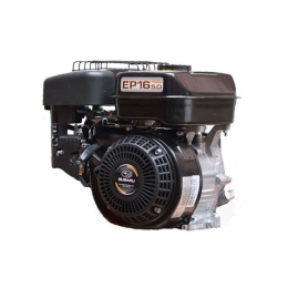 Двигатель бензиновый Subaru EP 16 (шпонка, вал 19мм)