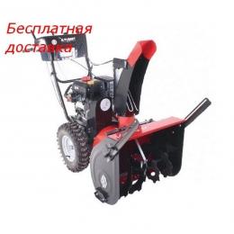 Снегоуборщик Pubert Valto 24 55P