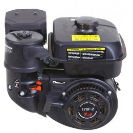 Двигатель бензиновый Weima  WM170F-S NEW (шпонка)