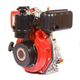 Двигатель дизельный Weima WM178F-S (шпонка)