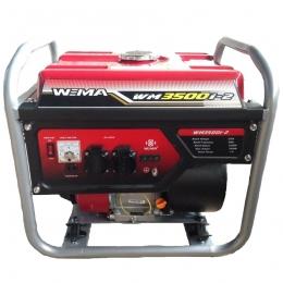 Генератор Weima WM3500i-2